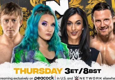 WWE: Risultati NXT UK 17-06-2021