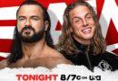 WWE: Risultati WWE Raw 21-06-2021 (inizia la corsa verso Money in the Bank)