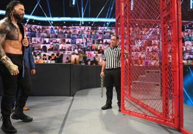 WWE: Roman Reigns ha un messaggio per Rey Mysterio dopo Smackdown