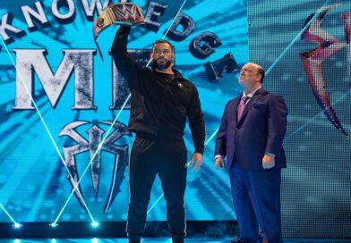 WWE: Storico Hell In A Cell match a Smackdown, Roman Reigns o Rey Mysterio chi avrà vinto? *SPOILER*