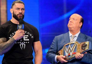 WWE: Rivelati i piani per Roman Reigns a Hell in a Cell *RUMOR*