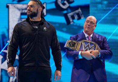 WWE: Paul Heyman rompe il silenzio dopo Crown Jewel