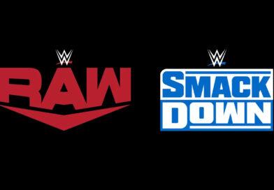WWE: Raw e Smackdown cambieranno aspetto
