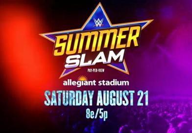 WWE: Negli Stati Uniti SummerSlam sarà trasmesso al cinema