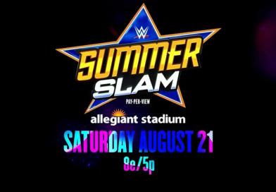 WWE: SummerSlam avrà molte sorprese