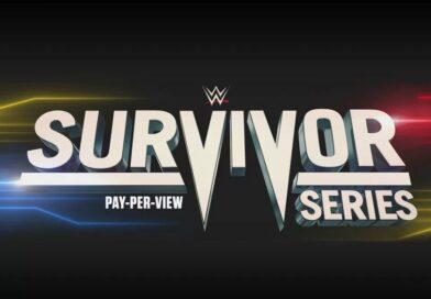 WWE: Rivelata la data di Survivor Series 2021 *RUMOR*