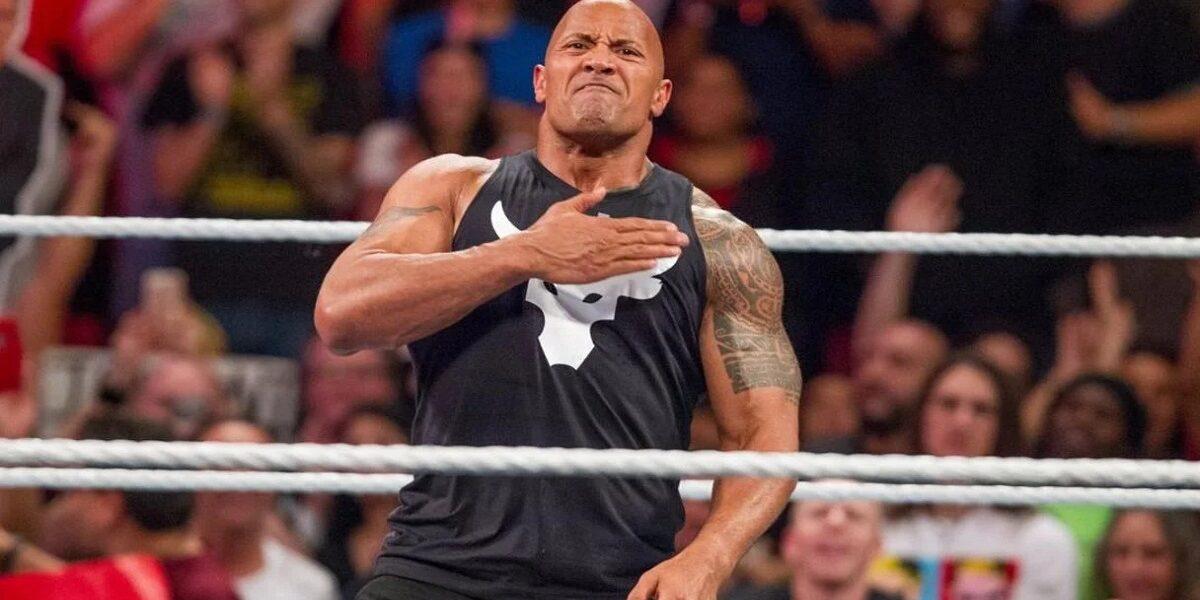 WWE: The Rock commenta le voci del suo ritorno