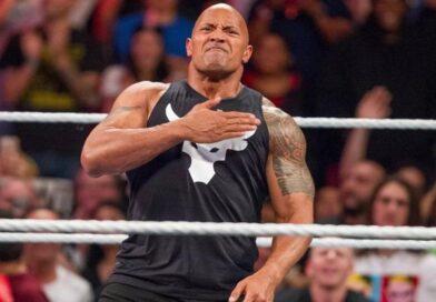 WWE: Rivelati i piani per The Rock a WrestleMania 38