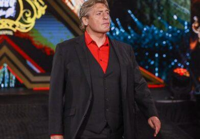 WWE: Triple H commenta lo status di William Regal