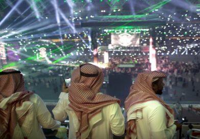 WWE: Ecco quando la federazione tornerà in Arabia Saudita *RUMOR*