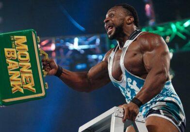 WWE: Big E è dispiaciuto per Drew Mcintyre