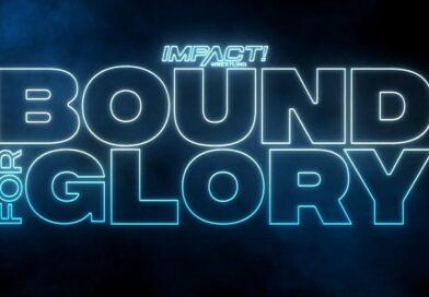 IMPACT WRESTLING: Annunciati diversi match per Bound For Glory 2021