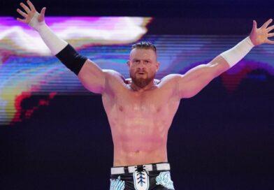 WWE: Murphy scontento per la sua gestione