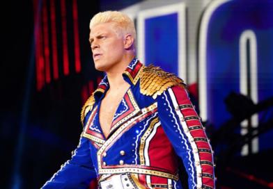AEW: Cody Rhodes lotta mascherato a Dark *VIDEO*