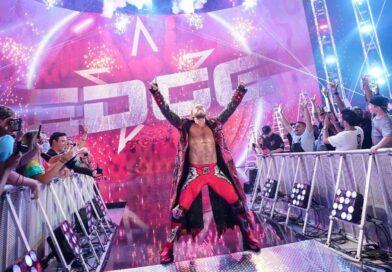 WWE: Edge parla delle difficoltà che hanno le Superstar attuali ad emergere