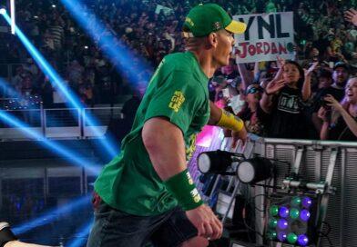 WWE: Il segmento tra John Cena, Finn Balor e Roman Reigns è stato geniale