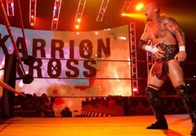 WWE: Ulteriori aggiornamenti sulla sconfitta di Karrion Kross