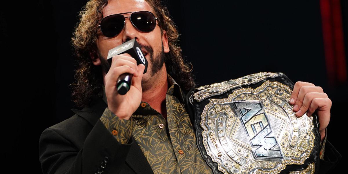 AEW: Kenny Omega dice la sua su Daniel Bryan e CM Punk