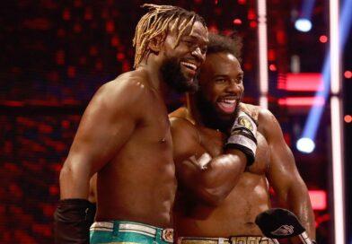 WWE: Incredibile reazione di Kofi Kingston alla vittoria di Xavier Woods *VIDEO*