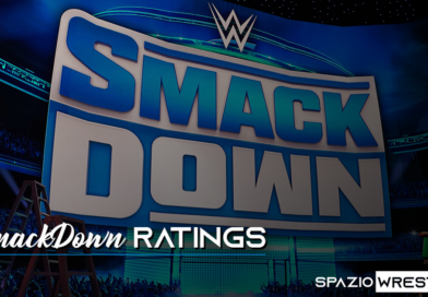 WWE: Crown Jewel fa bene a Smackdown, ascolti in rialzo
