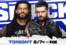 Report: WWE Smackdown 30-07-2021 (firma del contratto per Roman Reigns e Finn Balor)