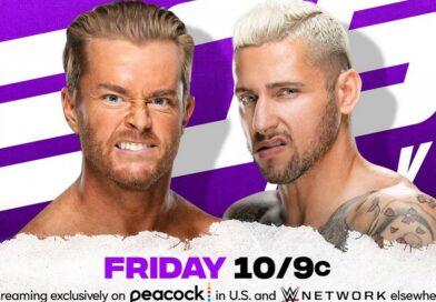 WWE: Risultati WWE 205 Live 30-07-2021