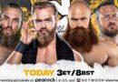 WWE: Risultati WWE NXT UK 29-07-2021