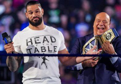 WWE: Superstar di Smackdown ritiene che Roman Reigns sia il più narcisista in WWE