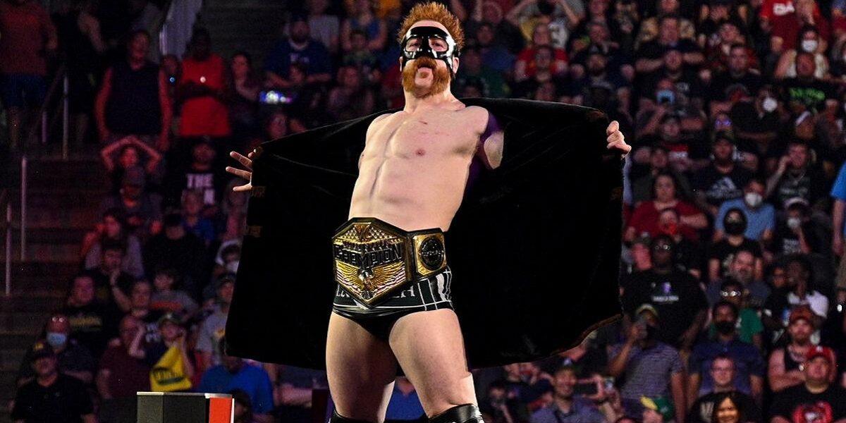 """Sheamus: """"Sono migliore di Roman Reigns"""""""