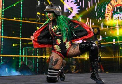 WWE: Cambiamento in vista per Shotzi Blackheart
