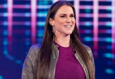 WWE: Stephanie McMahon è orgogliosa dei due match femminili svolti a Crown Jewel