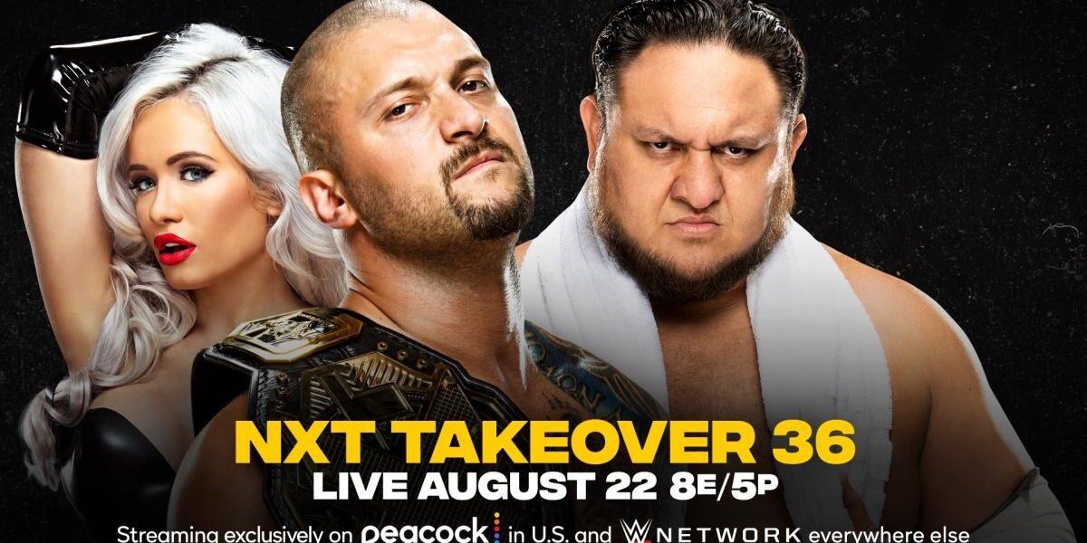 WWE: Samoa Joe avverte Karrion Kross