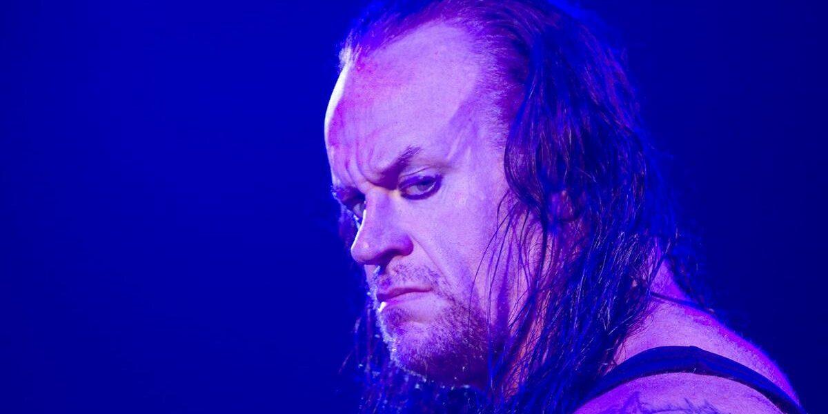 WWE: The Undertaker ritorna a farsi vedere *FOTO*
