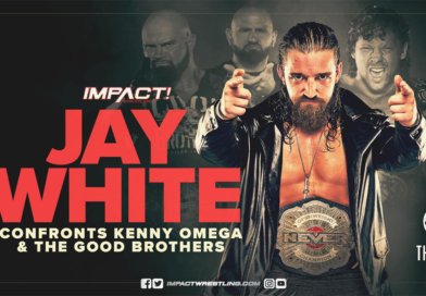 IMPACT WRESTLING: Risultati Impact 22-07-2021 (arriva Jay White)