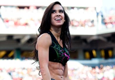 AJ Lee sarà presente ad un evento di wrestling *FOTO*