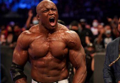 WWE: Bobby Lashley manda un avvertimento al roster di Raw