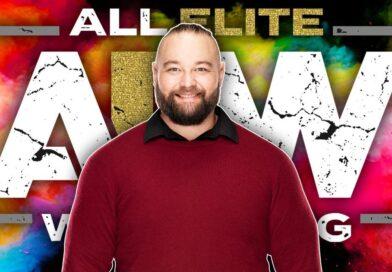 AEW: Settimana prossima ci sarà il debutto di Bray Wyatt?