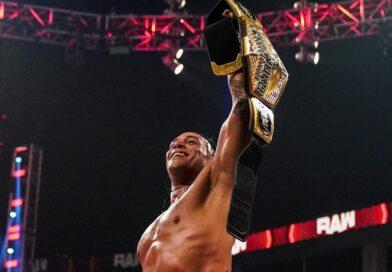 WWE: Cambio di look per Damian Priest *FOTO*