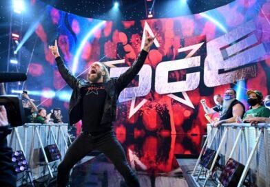 WWE: Rivelato il prossimo sfidante di Edge