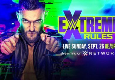 WWE: Nessun match a stipulazione speciale per Extreme Rules? Ecco perché