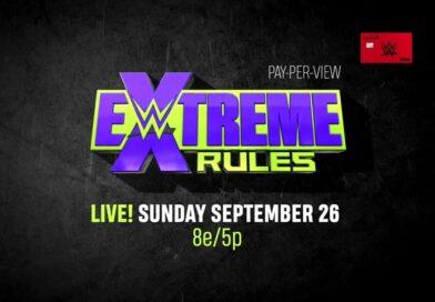 WWE: Ci saranno cambi di titolo a Extreme Rules?
