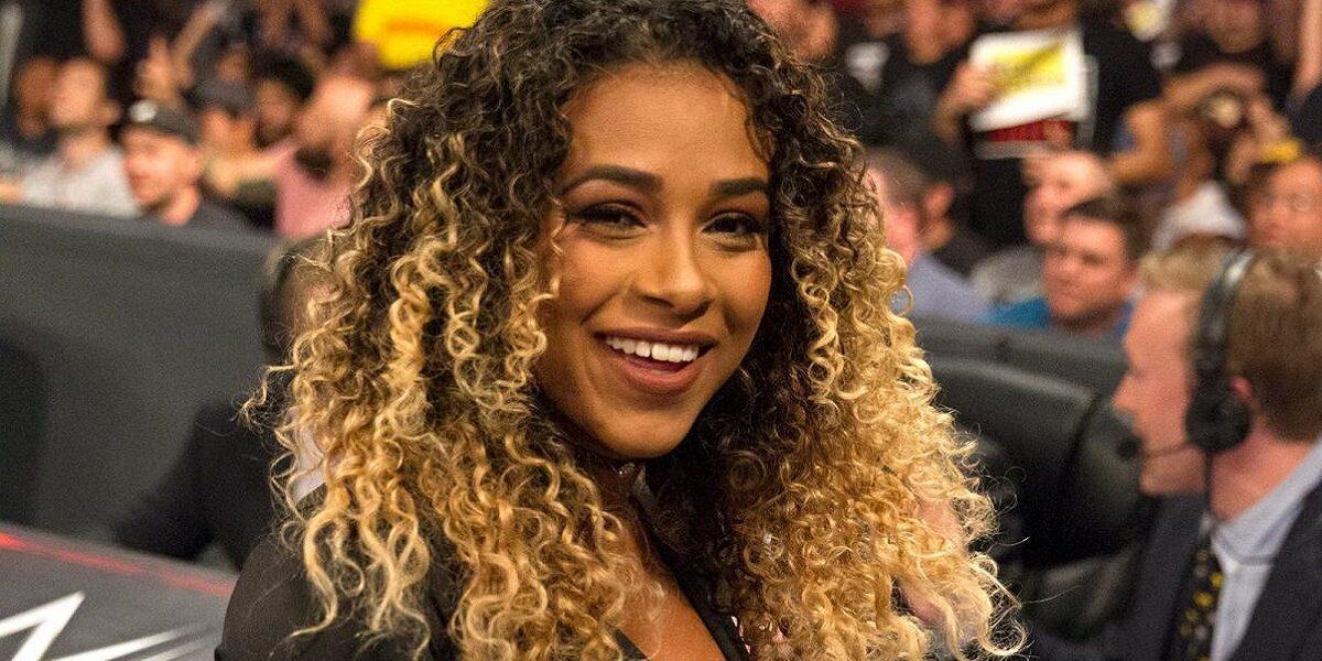 WWE: Rilasciata anche JoJo