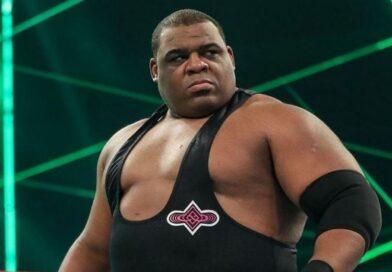 WWE: Cambio di nome per Keith Lee *VIDEO*