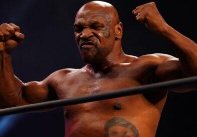 Iron Mike Tyson contro Logan Paul: secondo Tony Jeffries non succederà