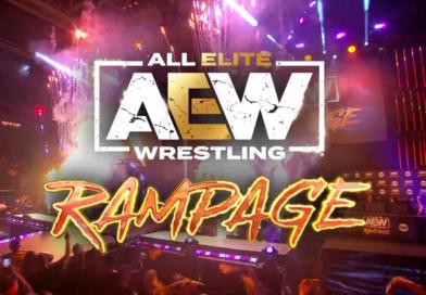 AEW: Ascolti in calo per Rampage, minimo storico