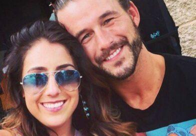 AEW: Adam Cole rivela che Britt Baker ha esitato all'idea di uscire con lui