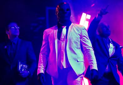 AEW: Andrade attacca pesantemente la WWE