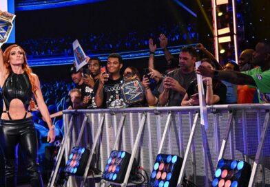 WWE: Becky Lynch dichiara che batterebbe una Superstar in 5 secondi