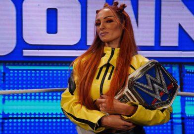 WWE: Ecco quando Becky Lynch ha saputo di affrontare Bianca Belair a SummerSlam