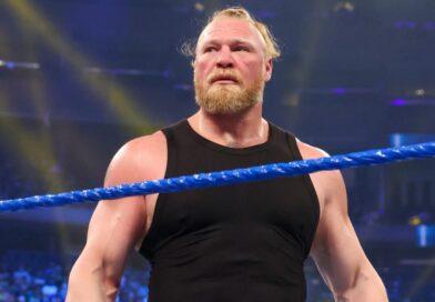 WWE: Brock Lesnar avvistato nel tempo libero con altre due Superstar *FOTO*